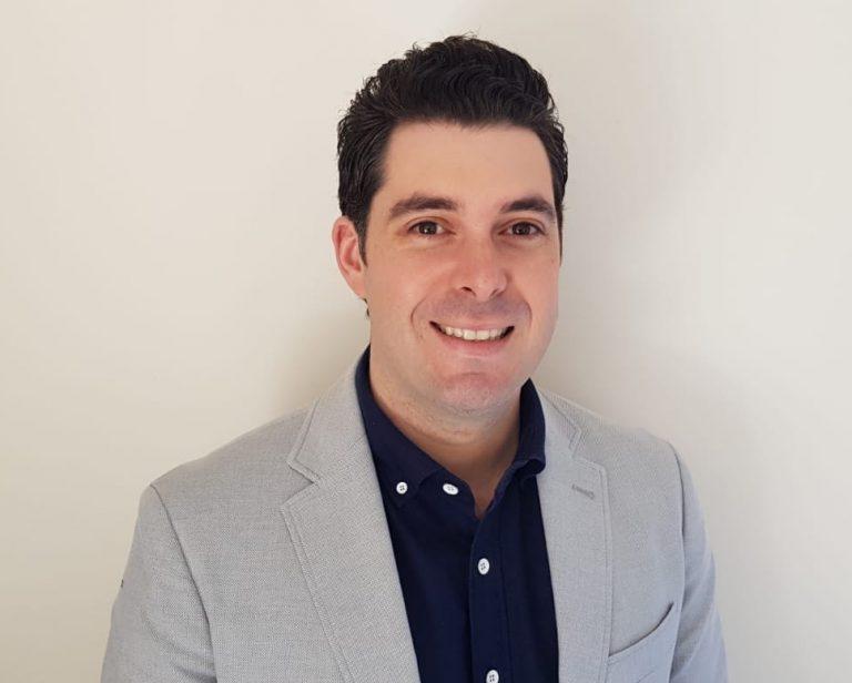 Paul Iacovangelo - Podiatrist Melbourne and Balaclava